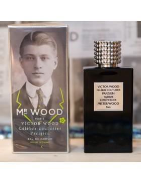 Victor wood célèbre...
