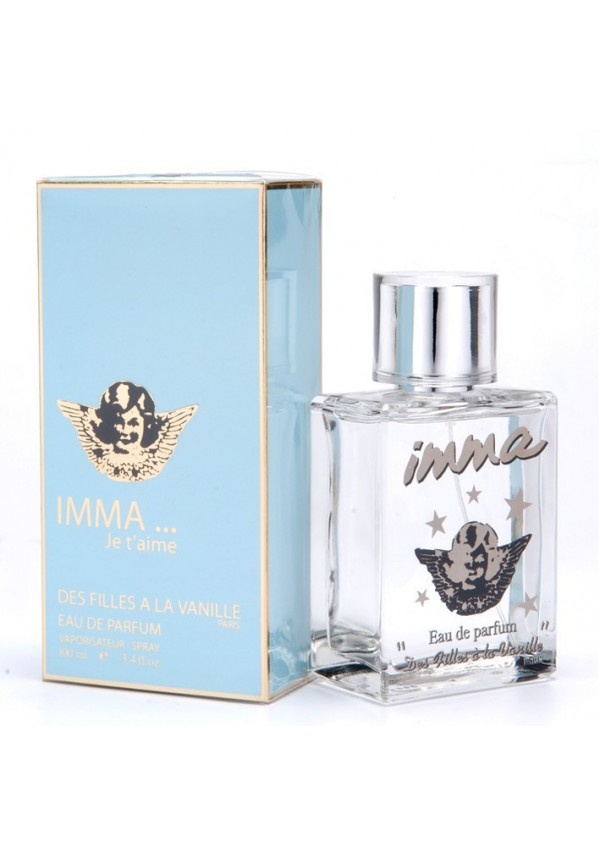 Imma... Je t'aime - parfum