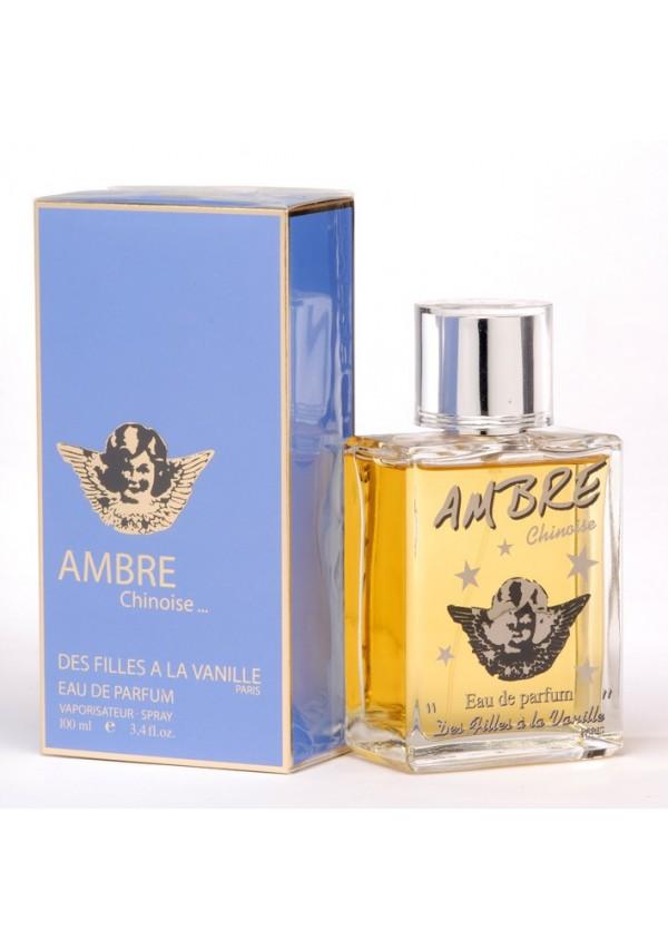 Ambre chinoise - parfum