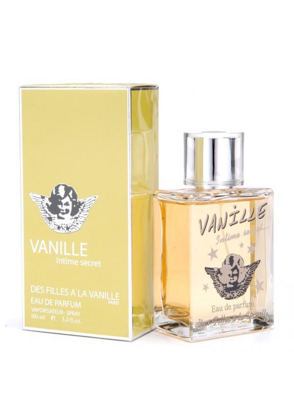 Vanille intime secret - parfum