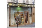 Des filles à la vanille Paris